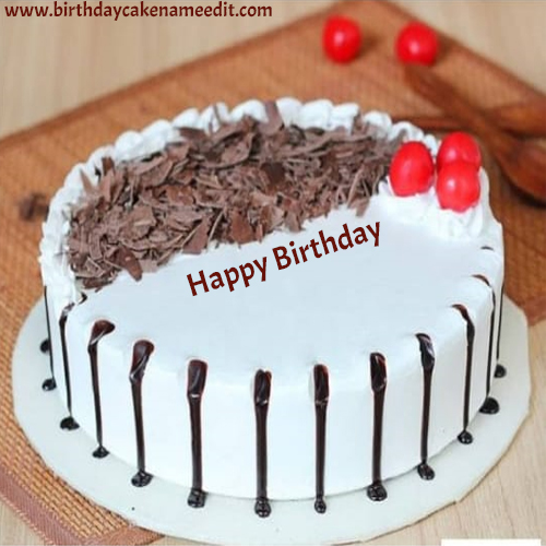 Surprising Happy Birthday Cake Image With Name Funny Birthday Cards Online Sheoxdamsfinfo