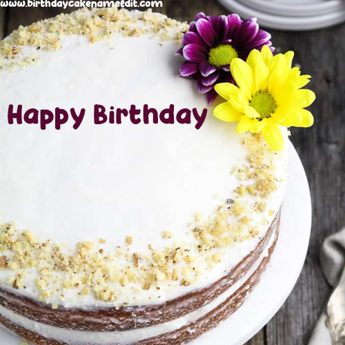 Happy Birthday Cake Images.Create Happy Birthday Cake With Name Image